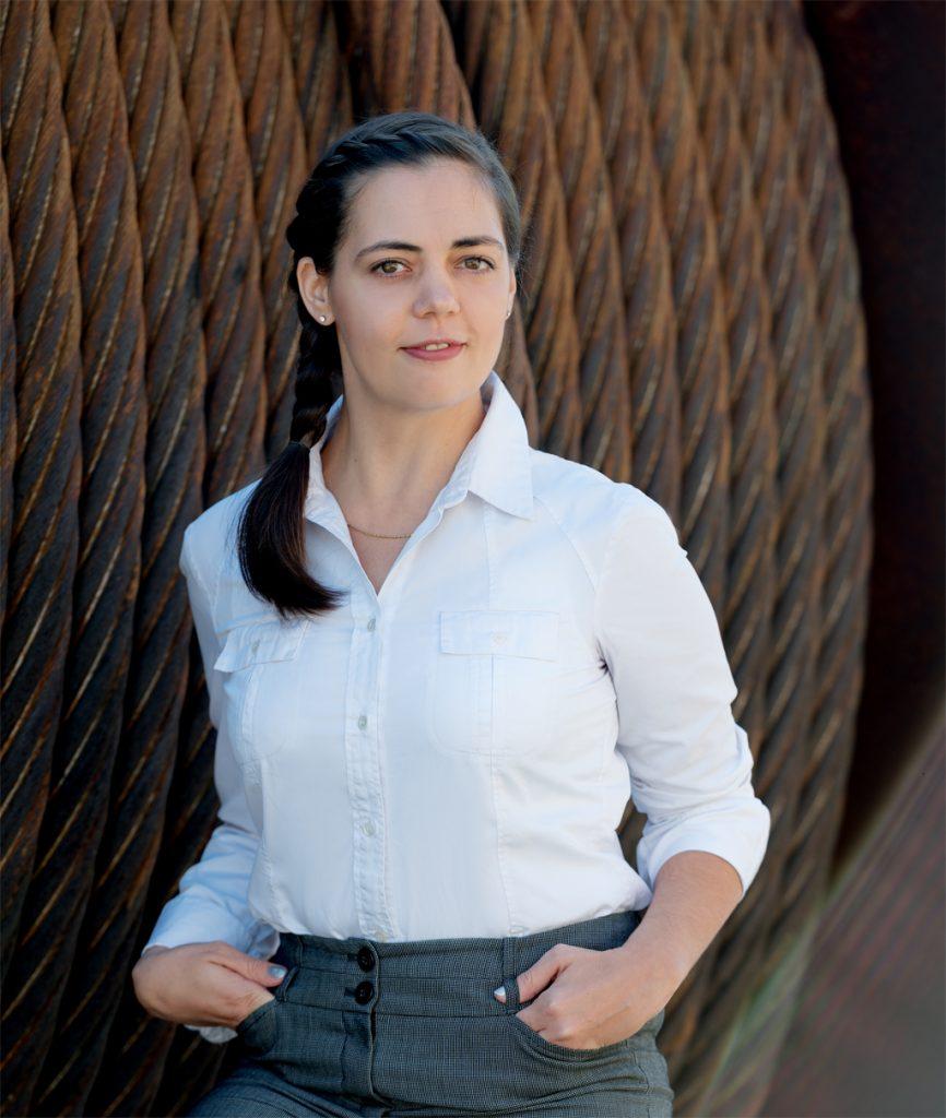 Ihre Vertrauensvolle Rechtsanwältin für Sozialrecht Strafrecht Dortmund Derne