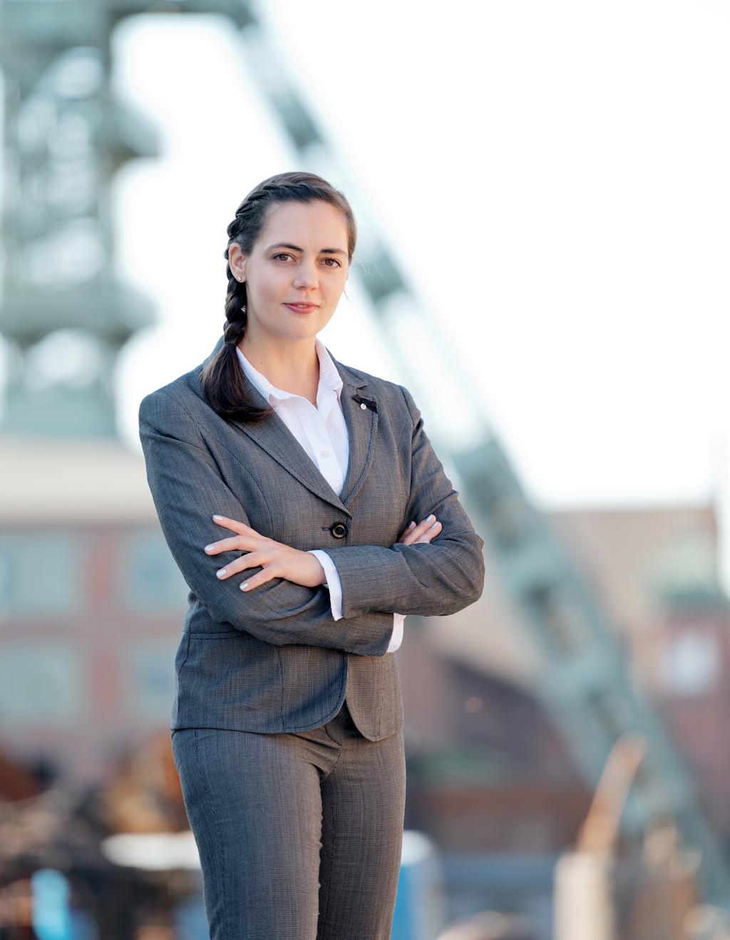 Russische Anwalt in Dortmund Derne. Die Anwaltskanzlei für Strafrecht und Sozialrecht